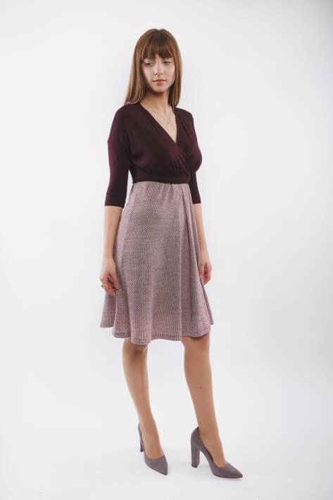 Φορεμα θηλασμου Mulberry