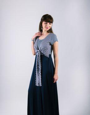 φορεμα θηλασμου Nautical