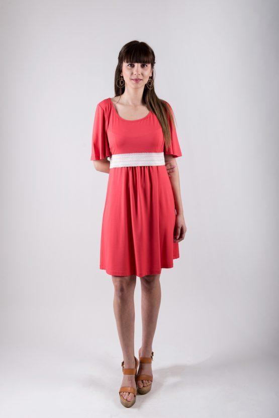 Φορεμα θηλασμου Coral