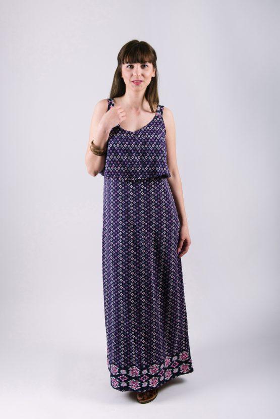 Φορεμα θηλασμου boho