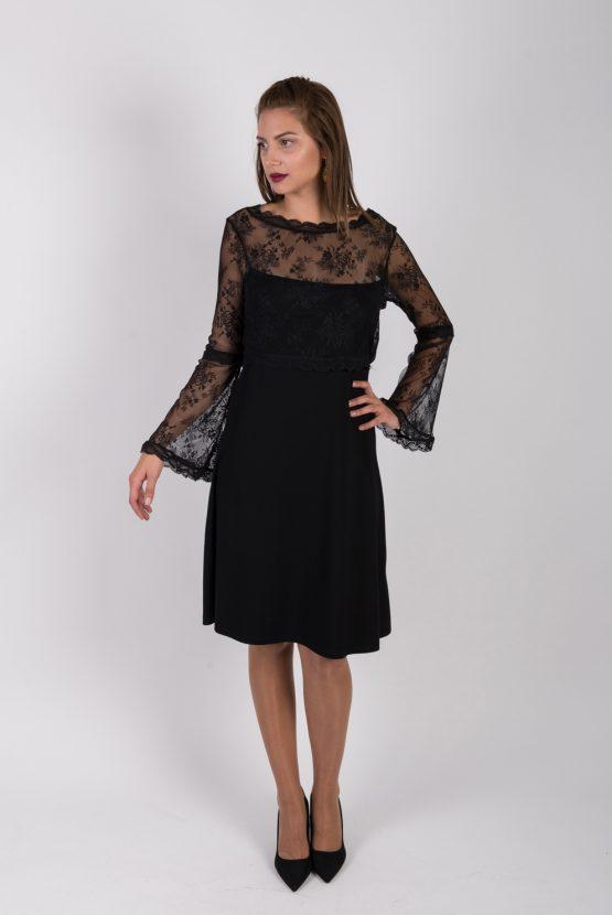 φορεμα θηλασμου lace