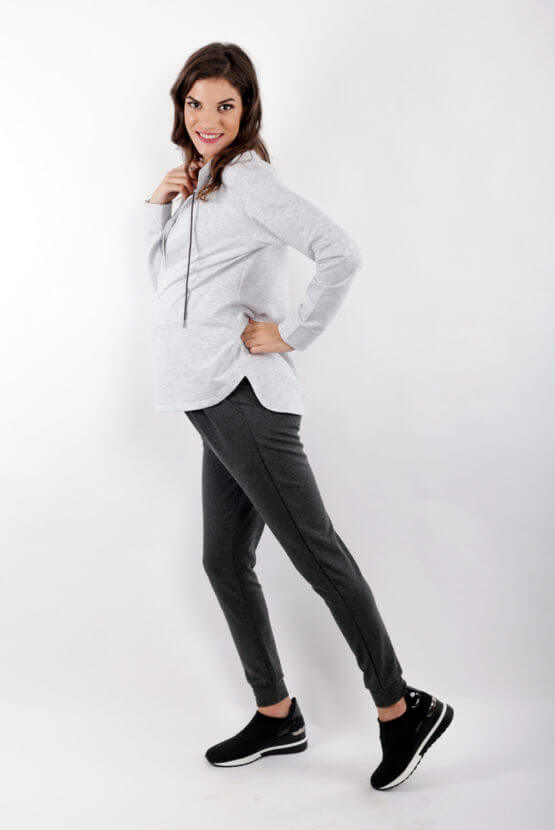 Φόρμα εγκυμοσύνης easy runMaternity Track Suit Pants